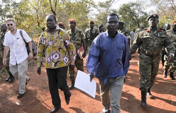 В Гааге осуждён один из главных преступников Африки