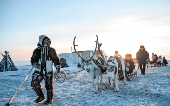 В Арктике не должно быть медвежьих углов с брошенными людьми