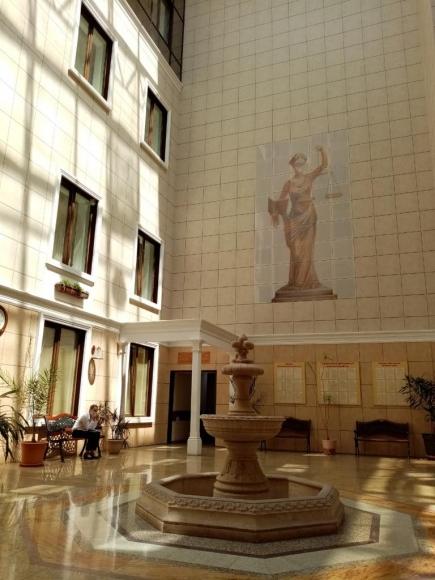 Сейчас дело рассматривается в Пятнадцатом арбитражном апелляционном суде в Ростове
