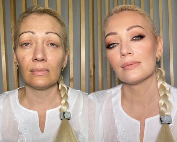 Визажист Захар Гринов: о женщине, её губах и умеренности