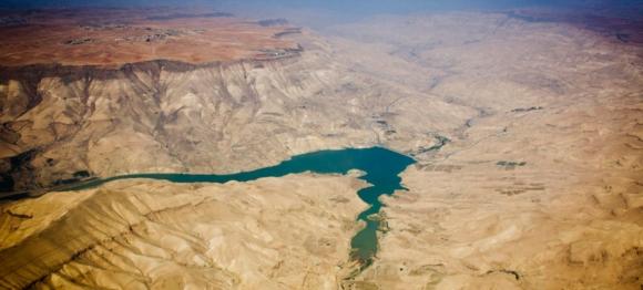 Обострение водного кризиса в Иордании - предупреждение для всего мира