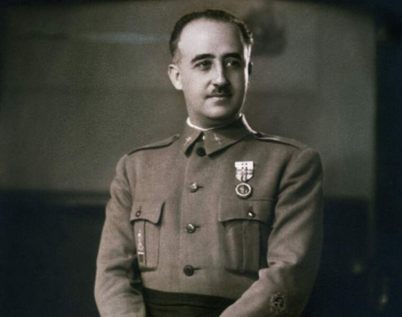Как разрушался режим Франко в Испании
