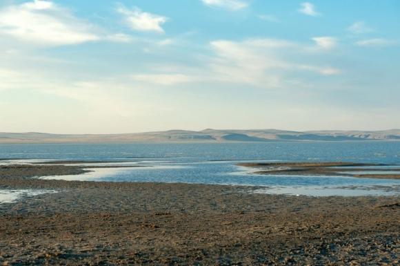 Озеро Зун-Торей