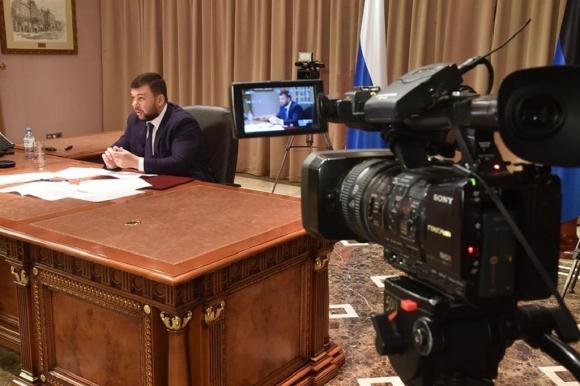 Стрелков пророчит разгром Донбасса, а Пушилин говорит обратное - кто из них прав?