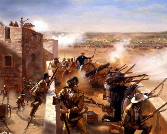 В XIX веке в Мексике был проведен референдум, на котором выбрали императором австрийца Максимилиана Габсбурга