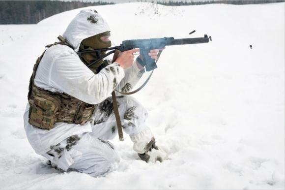 В «Патриоте» представят Армейское тактико-стрелковое многоборье