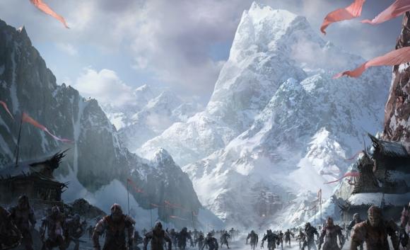 Гундабад – королевство орков Севера в мире Толкина