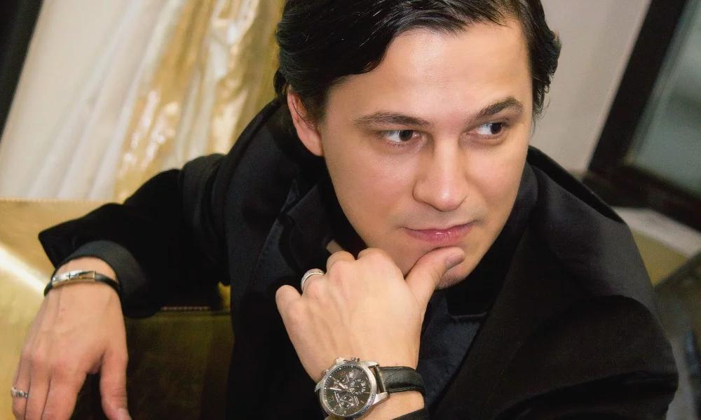 Максим Олейников: «А дома меня ждали руины»
