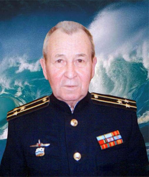 Вадим Кулинченко 2000 г.