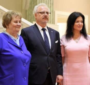 Экс-министр благосостояния Латвии Рамона Петравича: откровенно о «кресле», о себе и будущем
